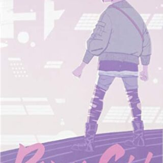 Paper Girls nº 21: 204 (Independientes USA)