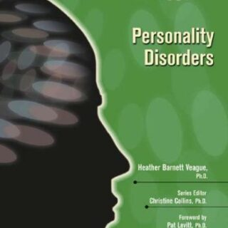 Personality Disorders (Psychological Disorders) (English Edition)