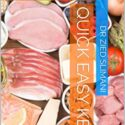 Quick easy Keto (English Edition)