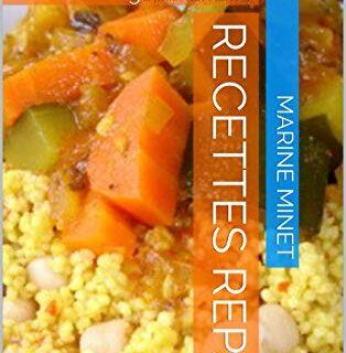 RECETTES REPAS : manger avec plaisir et gourmandise (méthode Vitality ...