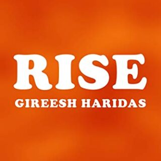Rise (English Edition)