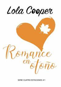 Romance en otoño (Cuatro Estaciones nº 1)