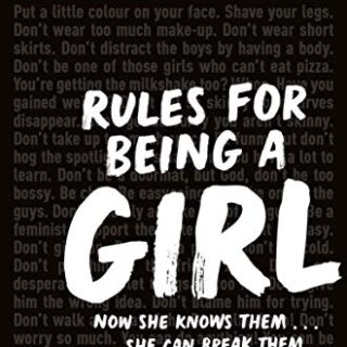 Rules for Being a Girl (English Edition)