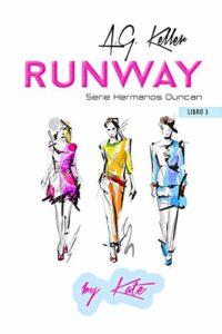 Runway (Hermanos Duncan nº 3)