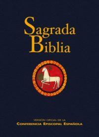Sagrada Biblia. Versión oficial de la Conferencia Episcopal Española