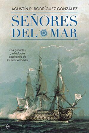 Señores del mar (Historia)