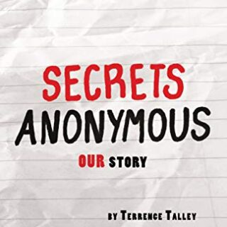 Secrets Anonymous: Our Story (English Edition)