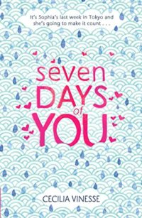 Seven Days of You (English Edition)