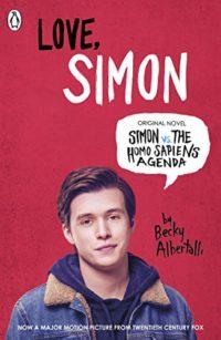 Simon Vs. The Homo Sapiens Agenda: Simon vs. the Homo Sapiens Agenda f...