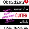 Snowflake Obsidian: Memoir of a Cutter (English Edition)