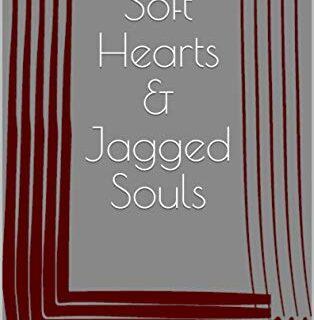 Soft Hearts & Jagged Souls (English Edition)