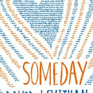 Someday (English Edition)