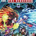 Sonic The Hedgehog núm. 06