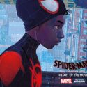 Spider-Man. Into the Spider-Verse -The Art of the Movie