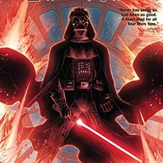 Star Wars: Darth Vader - Dark Lord Of The Sith Vol. 1 Collection (Dart...