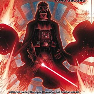 Star Wars Darth Vader Lord Oscuro HC (tomo) nº 01/04 (Recopilatorios M...