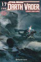Star Wars Darth Vader Lord Oscuro nº 17/25 (Star Wars: Cómics Grapa Ma...