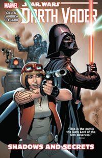 Star Wars: Darth Vader Vol. 2: Shadows and Secrets (Darth Vader (2015-...