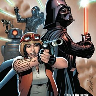 Star Wars: Darth Vader Vol. 2: Shadows and Secrets (Darth Vader (2015-...