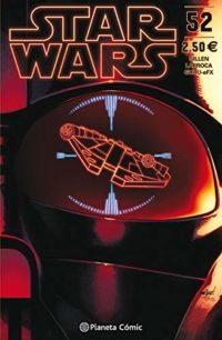 Star Wars nº 52: 3 (Star Wars: Cómics Grapa Marvel)