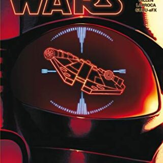 Star Wars nº 52: 3 (Star Wars: Cómics Grapa Marvel)