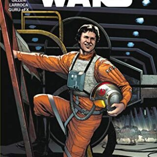 Star Wars nº 53 (Star Wars: Cómics Grapa Marvel)