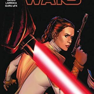 Star Wars nº 54: 3 (Star Wars: Cómics Grapa Marvel)