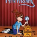 Sterling y el caso del niño fantasma: Libro Infantil / Juvenil - Novel...