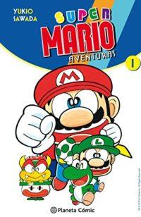 Super Mario nº 01: Aventuras: 208 (Manga Kodomo)