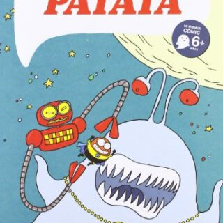 Super Patata 2, Coleccion Mamut 6+ (Bang)
