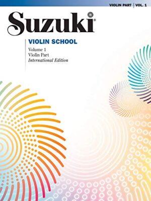 Suzuki Violin School, Vol 1: Violin Part (Suzuki Violin School, Violin...