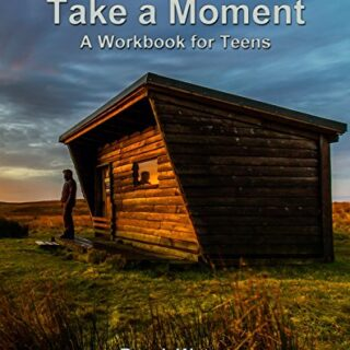 Take A Moment - Depression and Anxiety Workbook For Teens: A Practical...