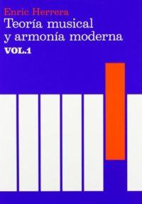 Teoría musical y armonía moderna vol. I (Música)