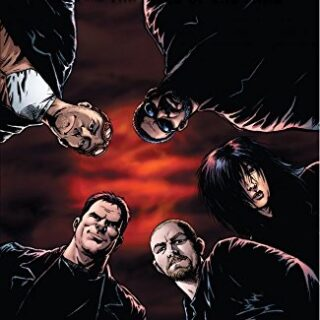 The Boys Vol. 1: The Name of the Game (Garth Ennis' The Boys) (English...