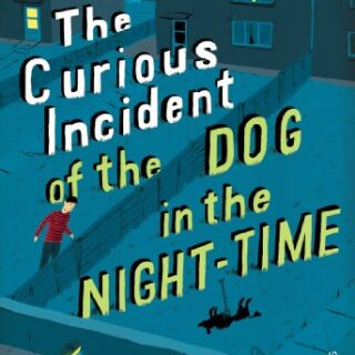 The Curious Incident of the Dog in the Night-time: Vintage Children's ...
