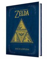 The Legend of Zelda: Enciclopedia