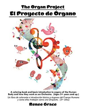 The Organ Project (English Edition)