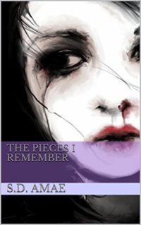 The Pieces I Remember (English Edition)