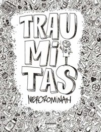 Traumitas (Random Cómics)
