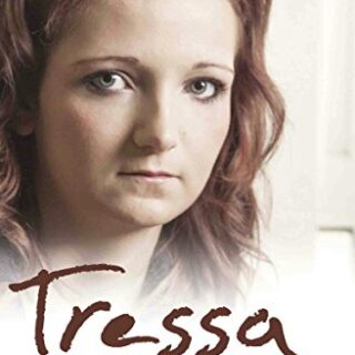 Tressa - The 12-Year-Old Mum: My True Story (English Edition)