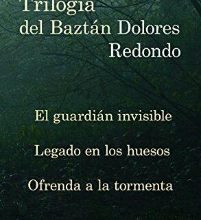 Trilogía del Baztán (pack) (Volumen independiente)