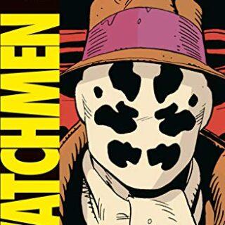 Watchmen (Décima Edición)
