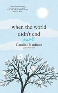 When the World Didn't End: Poems (English Edition)