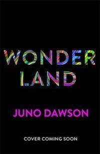 Wonderland (English Edition)
