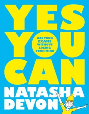 Yes You Can: Ace Your Exams Without Losing Your Mind (English Edition)