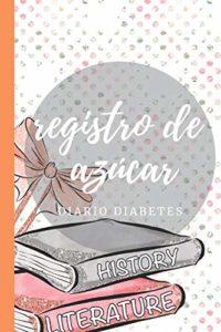 registro de azúcar diario de diabetes: Registra Todas las Medidas de A...