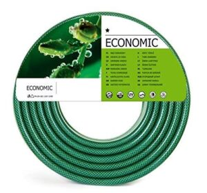 "Cellfast 10-002 Economic Manguera, Verde, 1/2""(12,5 mm), 30 m"