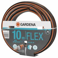 Gardena 18030-20 - Manguera 13mm Rollo de 10 m 25 Bar
