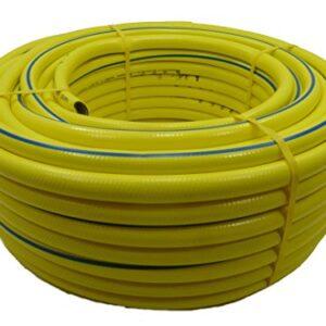 S&M 551901 - Manguera de riego tricotada antitorsión Tricopress-50 Met...