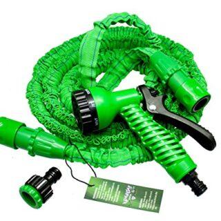 Xpansy Hose Manguera Extensible Modelo Basic - Verde, Manguera extensi...